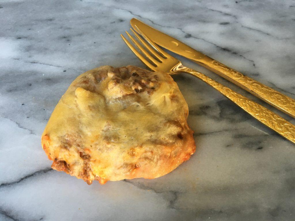 Lasagna Bomb 4