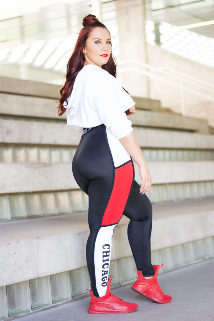 Black White and Ruby Red 27