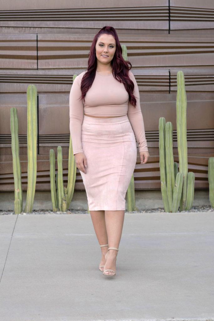 Rose Quartz Pink 11