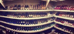 shoe-closet